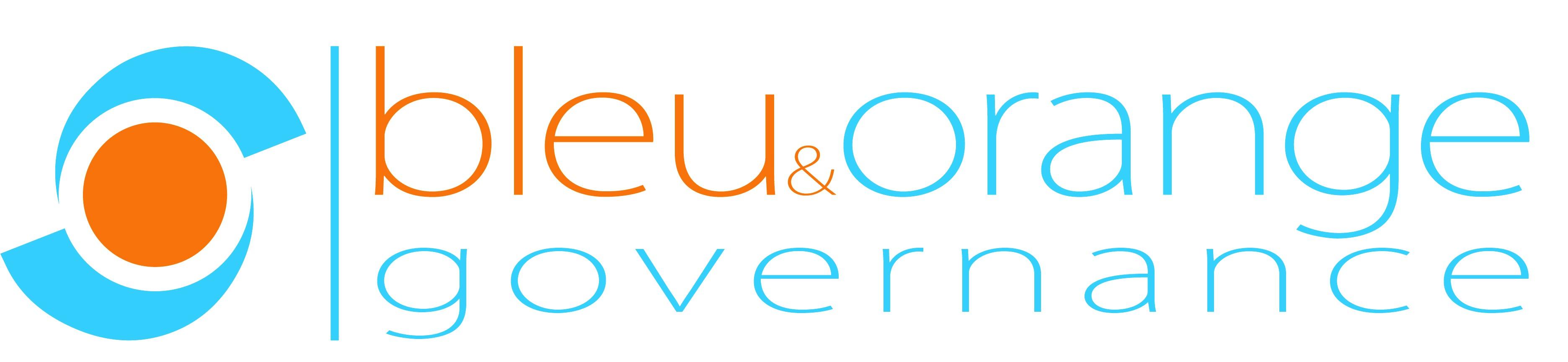 bleu&orange governance